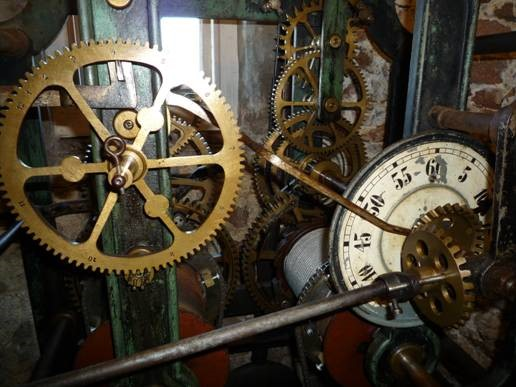 FPC Clock